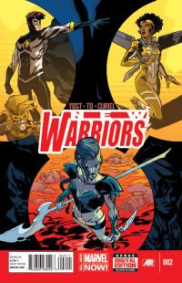 New Warriors 2_C