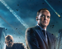 Why we need AGENT COULSON!