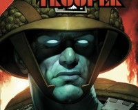 Rogue Trooper #1 Review