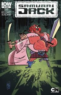 Samurai Jack 6_C