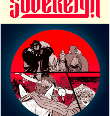 Sovereign #1: Review
