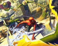 SPIDER-MAN Villains Will Seek Redemption In SINISTER SIX Film