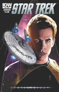 Star Trek #31