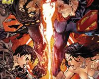 Superman/Wonder Woman #6 Review
