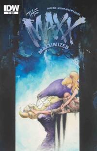 The Maxx Maxximized #5