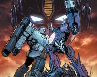 Transformers: Dark Cybertron Finale Review