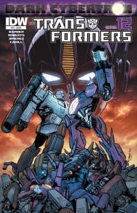 Transformers_Dark Cybertron