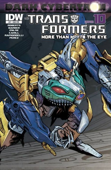 Transformers_More Than Meets The Eye 27 variant