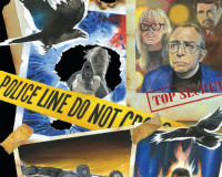 The X-Files: Conspiracy: The Crow #1 – Review