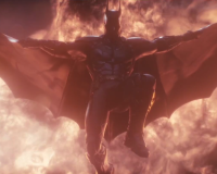 Possible BATMAN: ARKHAM KNIGHT Spoiler & New Game Details!