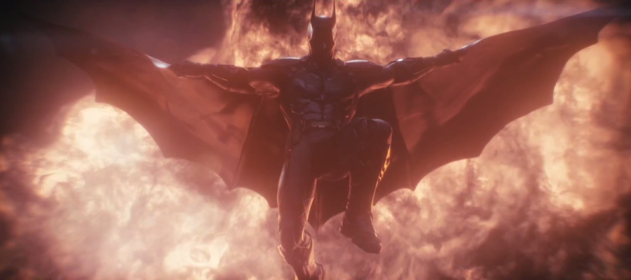 BatmanArkhamKnight_explode