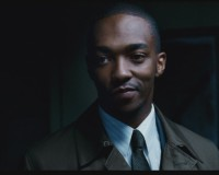 This Poster of Anthony Mackie as CAPTAIN AMERICA Is The Greatest Thing Ever