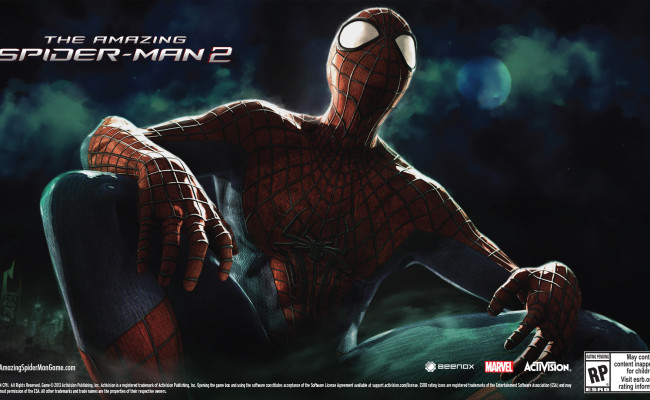 THE AMAZING SPIDER-MAN 2 Game Pre-Order Bonuses & Release Date!
