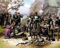 BATMAN: 75 and Doing Fine!