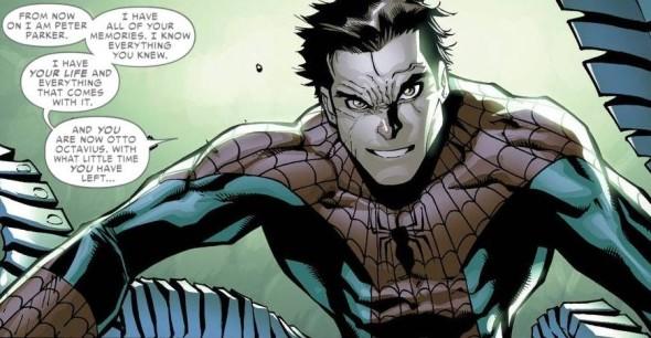 doc ock spiderman
