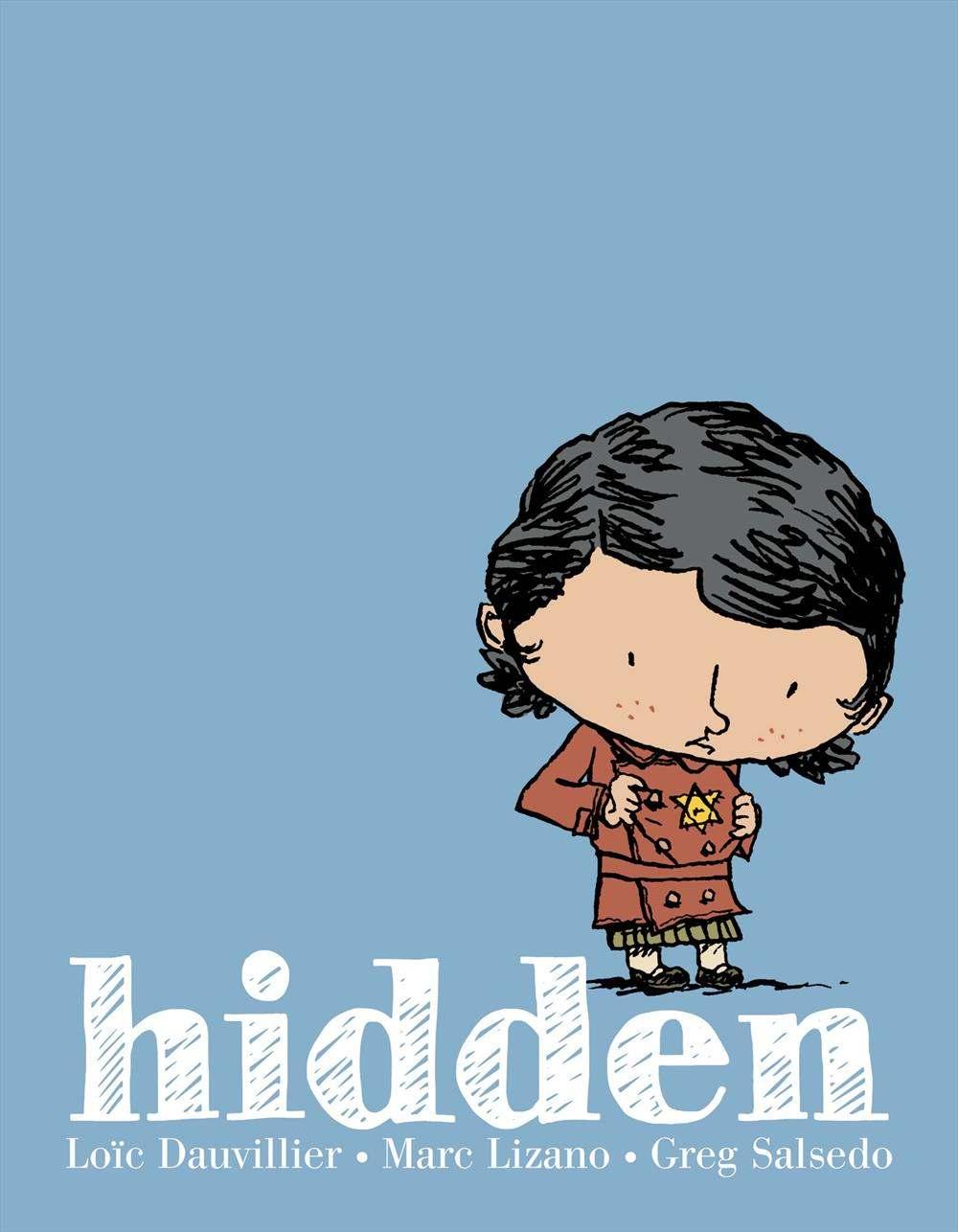 hidden cover big