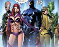 Is This The Origin of INHUMANS at Marvel Studios? AVENGERS: AGE OF ULTRON?