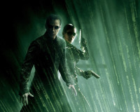 New MATRIX TRILOGY.  Maybe.