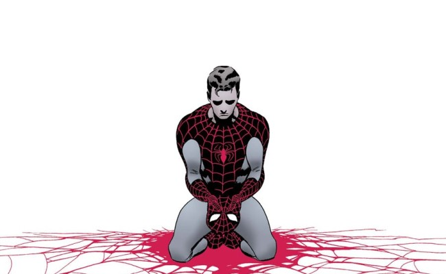 Huge DEATH in Fall's SPIDER-MAN Mega Event. Why I Don't Care.