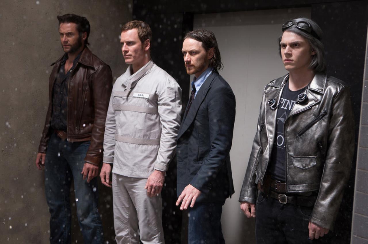 quicksilver days of future past