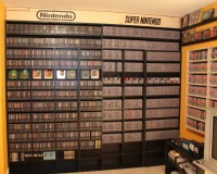 Game Collecting is the New Comics