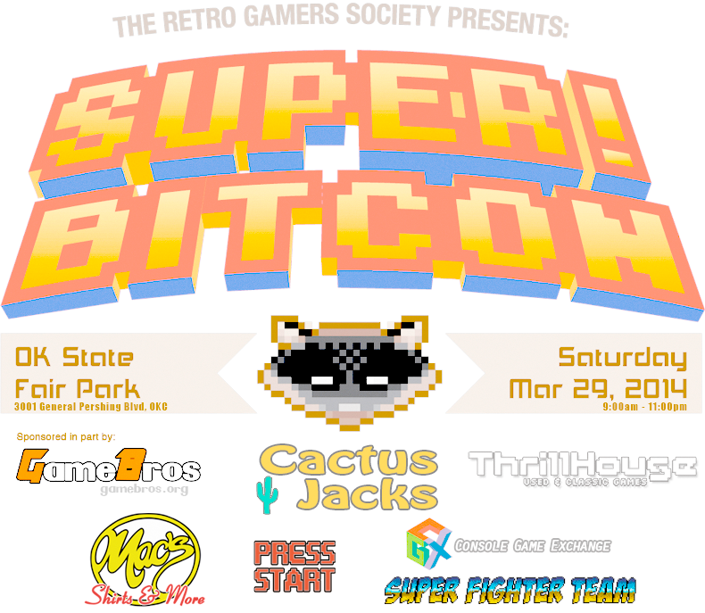 super bitcon logo