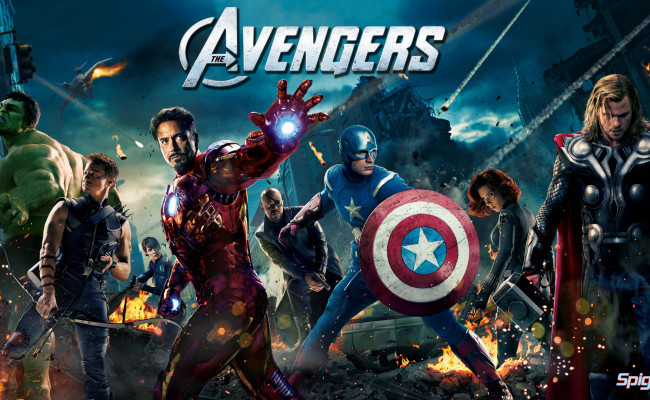 "THE AVENGERS Almost Got An ""R"" Rating"