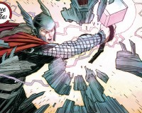THOR Promises To Kick Ass in AVENGERS: AGE OF ULTRON