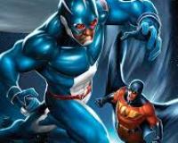 Skyman #3 Review