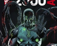 2000AD #1875 Review