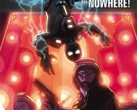 Blackout #2 Review