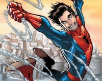 AMAZING SPIDER-MAN #1 Review