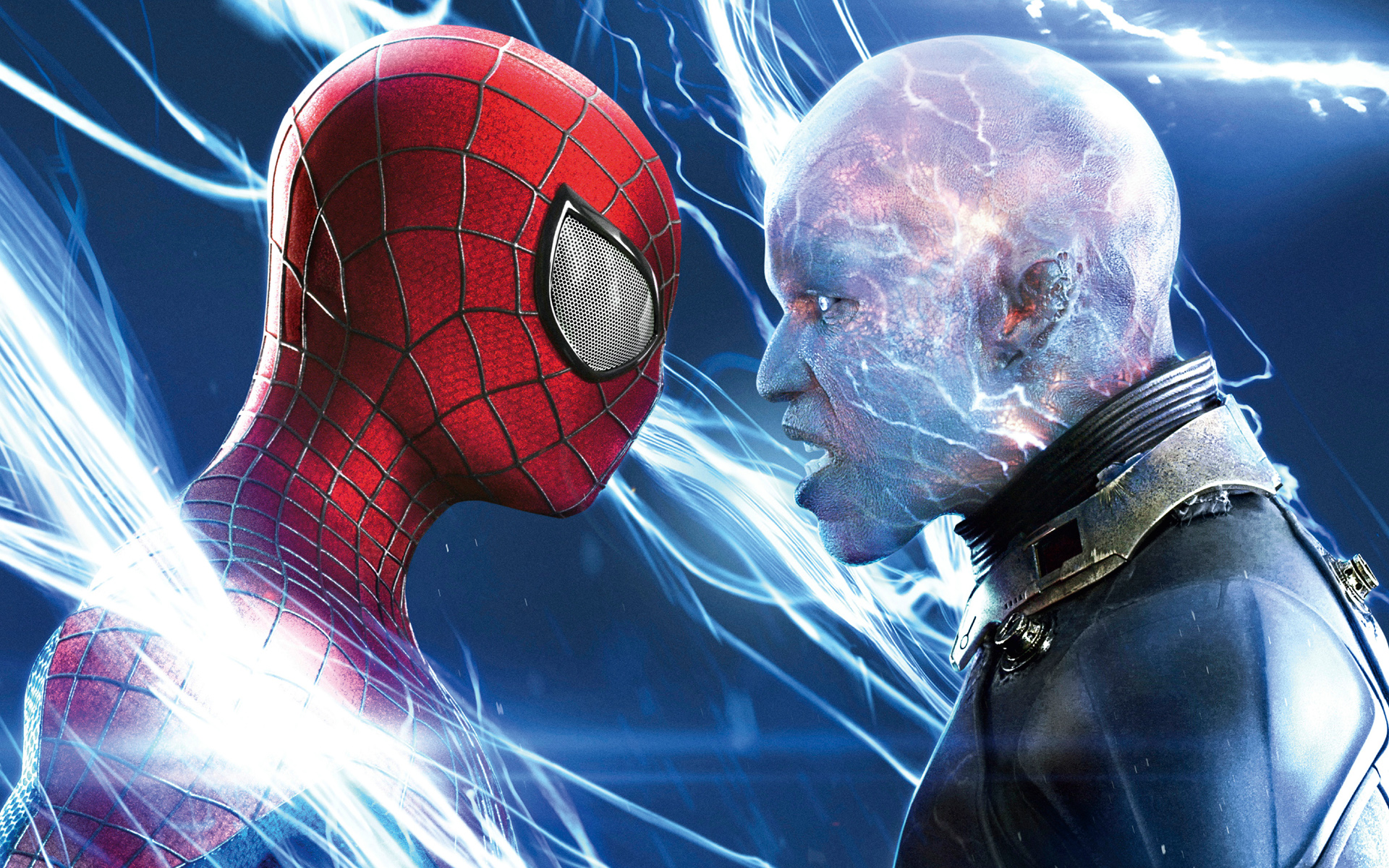 Amazing Spider-Man 2 Epic Shot