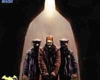 Batman: Eternal #2 Review
