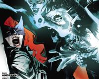 Batwoman #30 Review