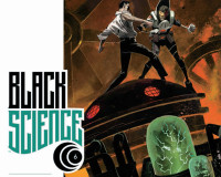 Black Science #6 Review