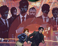 City: The Mind in the Machine #3 Review