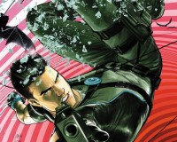 NIGHTWING May Be Gone, But GRAYSON Is On The Way