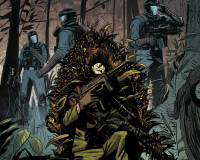 G.I Joe: Special Missions #14 Review