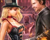 Grimm Fairy Tales presents Wonderland: Asylum #4 Review