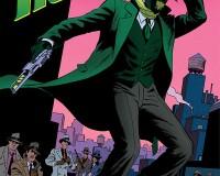 Green Hornet #11 Review