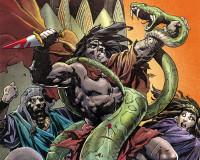 King Conan: The Conqueror #3 Review