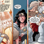 Loki Ragnarok and Role Sample