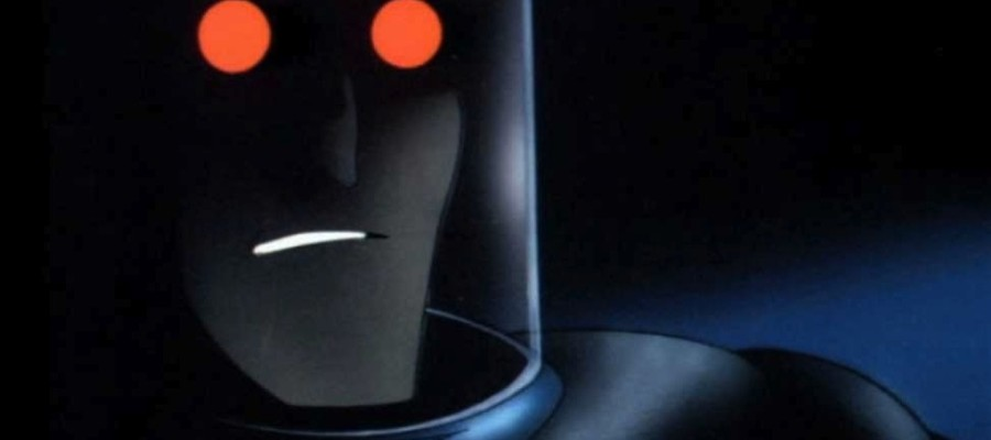 Mr. Freeze BTAS