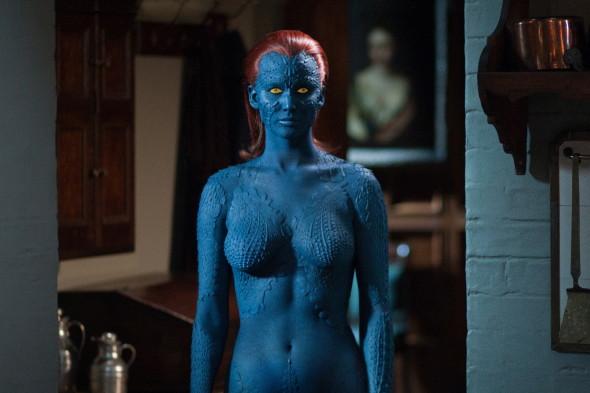 Mystique-X-Men