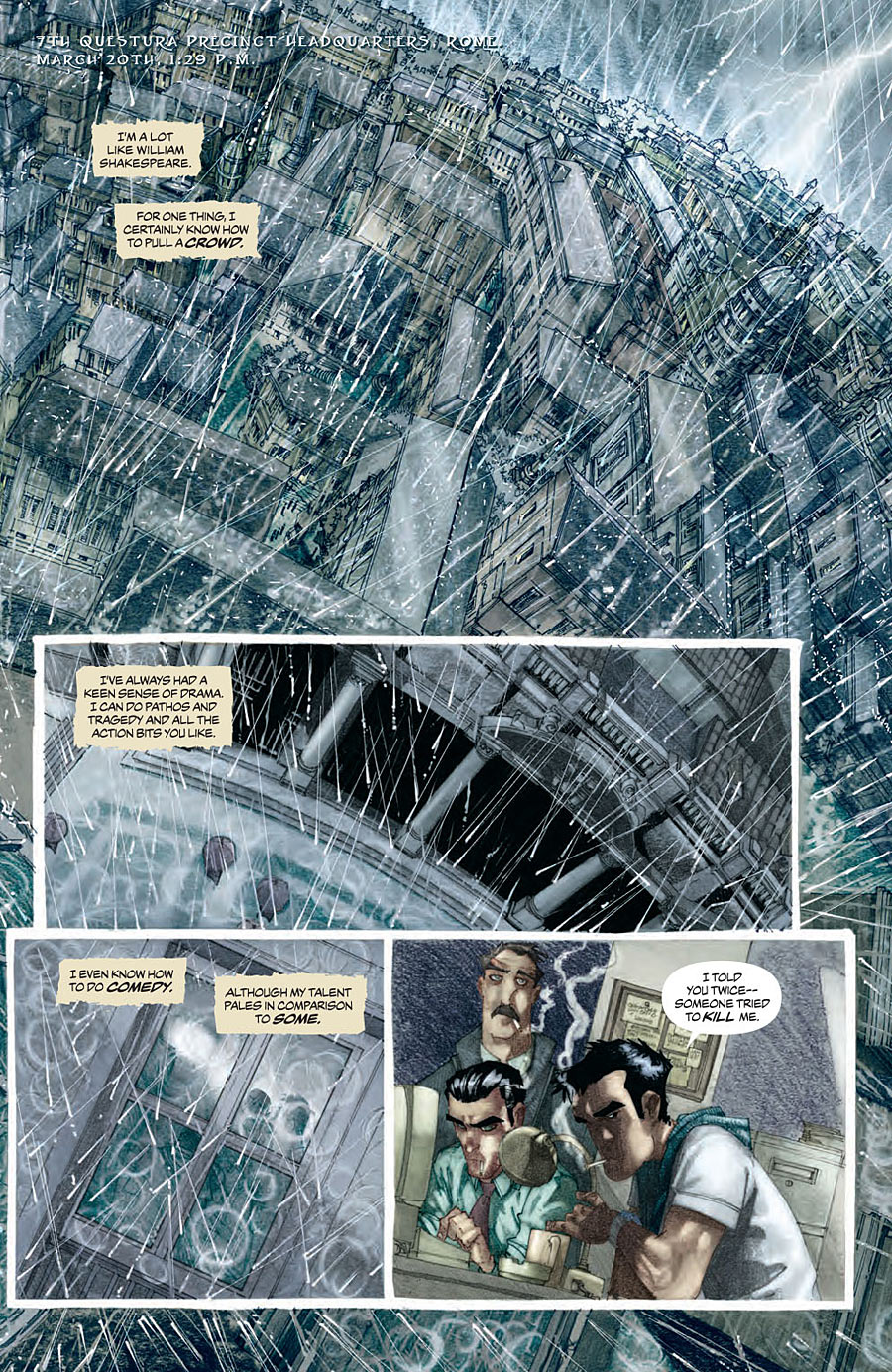 Revelations 4_Preview Page