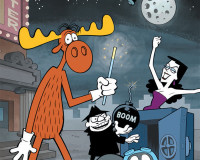 Rocky and Bullwinkle #2: Review