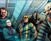 Which Sinister Six Villain Are You?