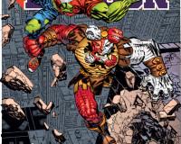 Savage Dragon #194 Review