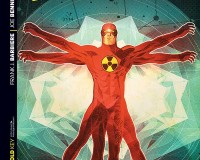 SOLAR: MAN OF THE ATOM #1 Review